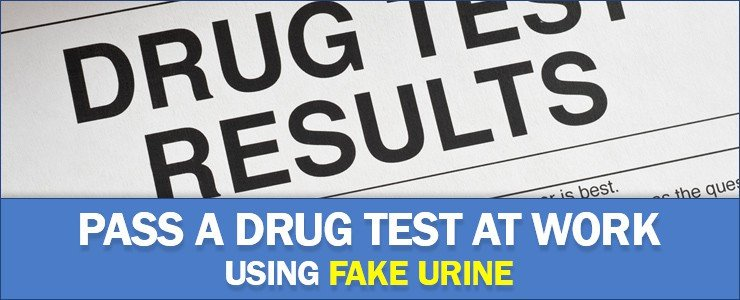 Pass A Urine Drug Test