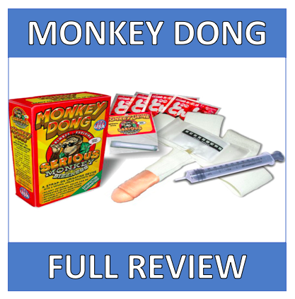 Monkey Dong UDTH2