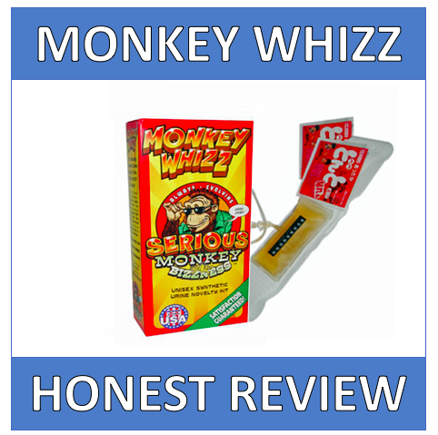 Monkey Whizz