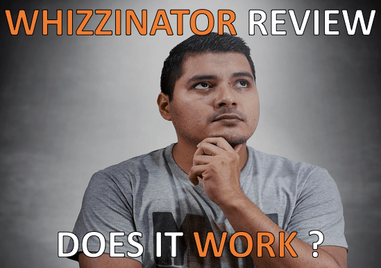 Whizzinator Review