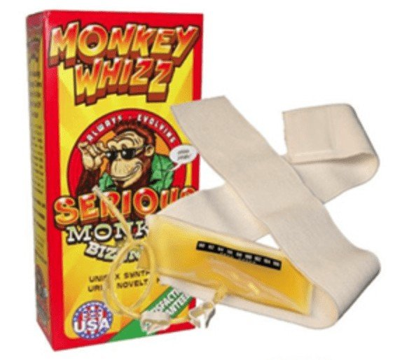 monkey whizz product