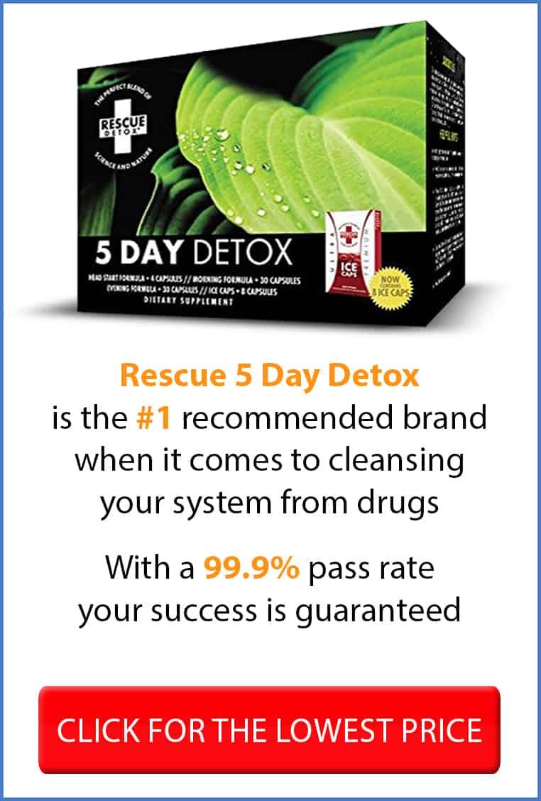 5 Best Detox Pills & Supplements [August 2019 Review]