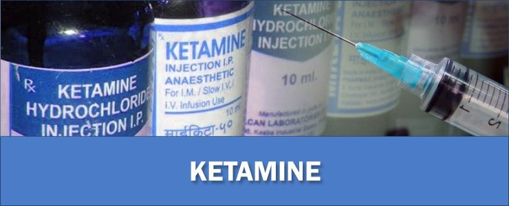 Is Ketamine Being Tested In Standard Drug Screenings?