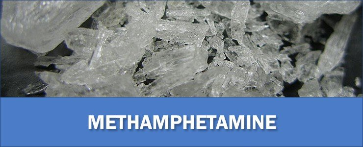 crystal methampetamine