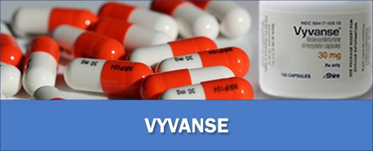 For How Long Does Vyvanse Usually Stay In The System?
