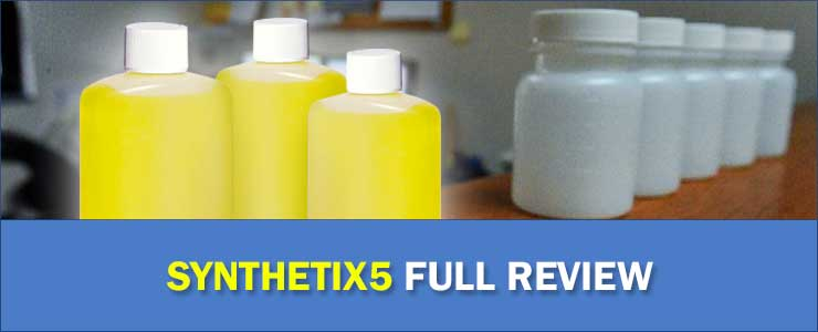 Synthetix5 Fake Pee Full Review