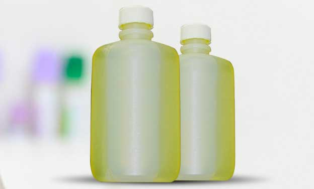 synthetic urione bottles