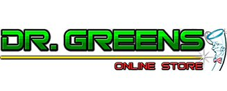 Dr. Green Online Store Logo