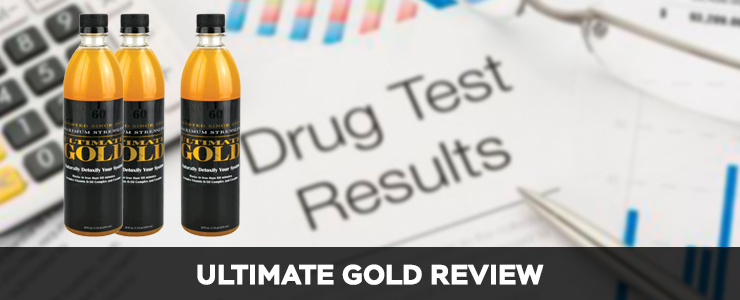 Ultimate Gold Review Featured Photo