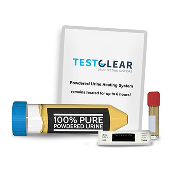 Test Clear Kit
